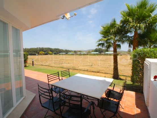 Apartment in Sotogrande Costa with 3 bedrooms | Sotogrande Home