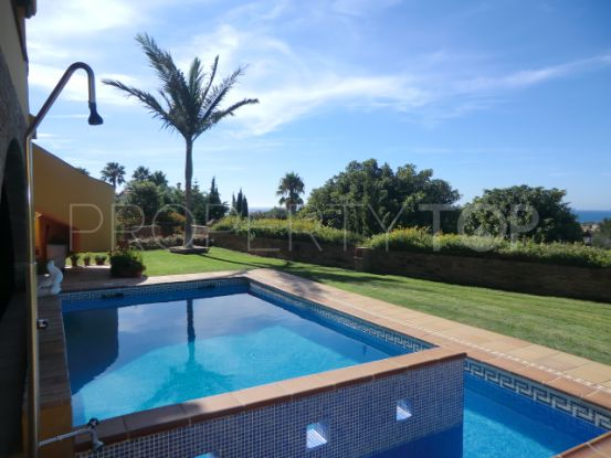 Buy villa in Alcaidesa Costa | Sotogrande Home