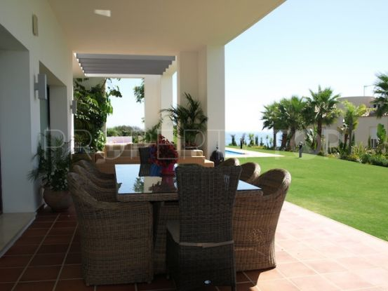 5 bedrooms villa in Alcaidesa Costa for sale | Sotogrande Home