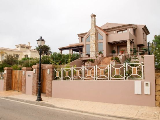 4 bedrooms villa for sale in Alcaidesa Costa | Sotogrande Home