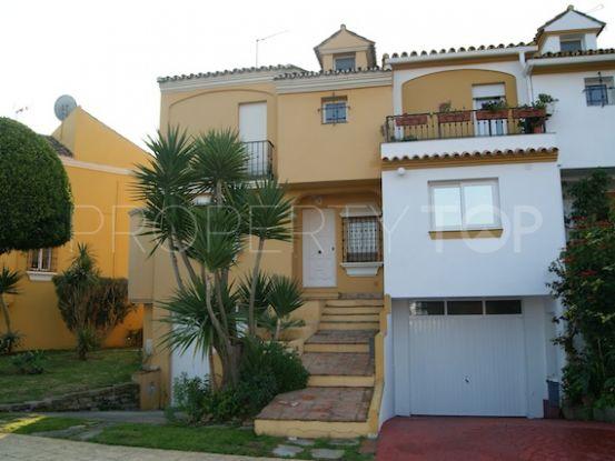 Buy Alcaidesa Costa 3 bedrooms house | Sotogrande Home