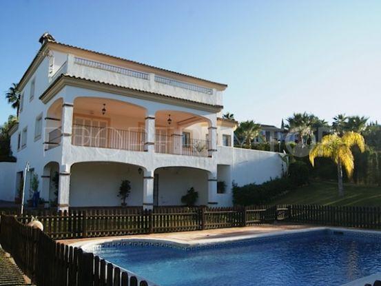 Buy villa with 4 bedrooms in Sotogrande Alto   Sotogrande Home