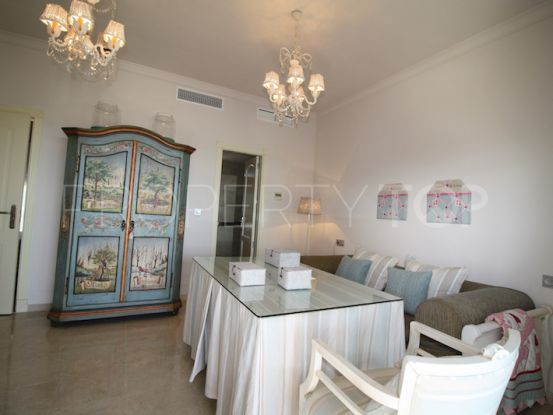 For sale apartment in San Roque Club | Sotogrande Home