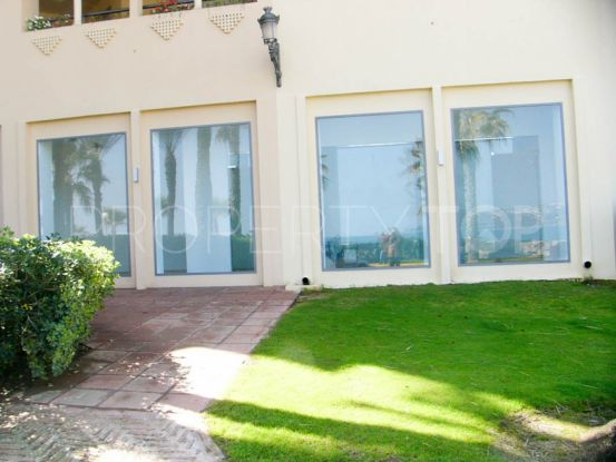 Commercial premises for sale in Sotogrande Puerto Deportivo | Sotogrande Home