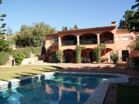 Buy villa with 4 bedrooms in Sotogrande Alto | Sotogrande Home