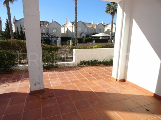For sale apartment with 2 bedrooms in Alcaidesa Costa | Sotogrande Home