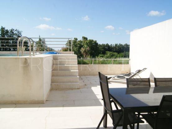 Buy Sotogrande Costa apartment with 3 bedrooms | Sotogrande Home