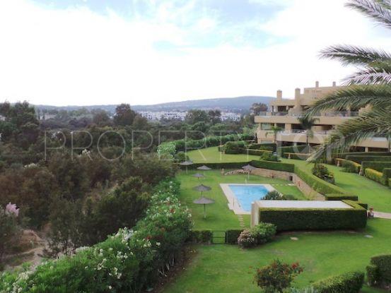 For sale Marina de Sotogrande apartment with 3 bedrooms   Sotogrande Home