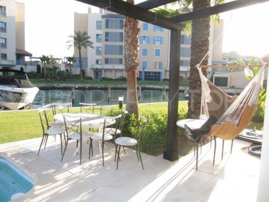Apartment with 3 bedrooms in Marina de Sotogrande | Sotogrande Home