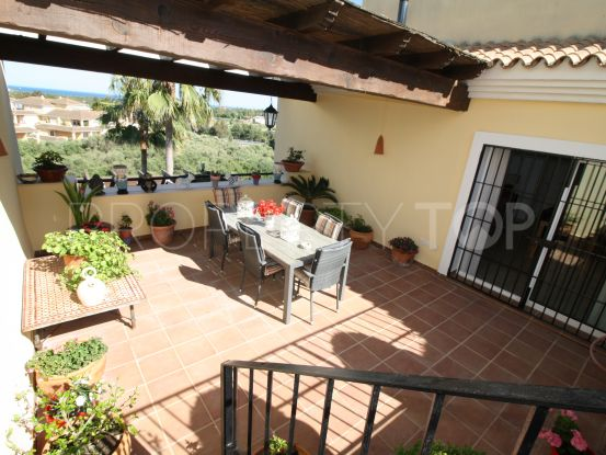 Pueblo Nuevo de Guadiaro 2 bedrooms apartment for sale | Sotogrande Home