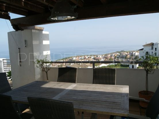 Apartment in Alcaidesa Costa   Sotogrande Home