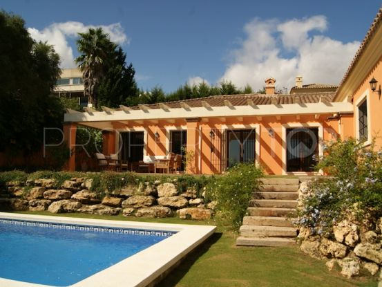 4 bedrooms villa for sale in Sotogrande Alto | Sotogrande Home