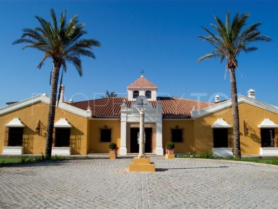20 bedrooms villa in San Martin del Tesorillo for sale | Sotogrande Home