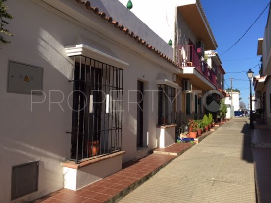 Pueblo Nuevo de Guadiaro 3 bedrooms house for sale | Sotogrande Home