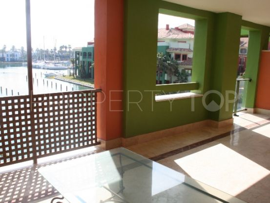 3 bedrooms Marina de Sotogrande apartment for sale | Sotogrande Home