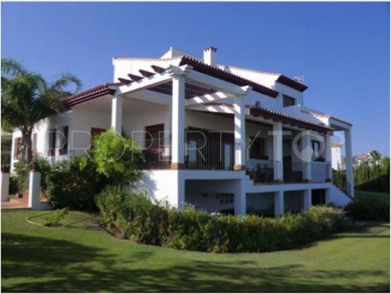 Buy villa in Alcaidesa Costa | Sotogrande Home