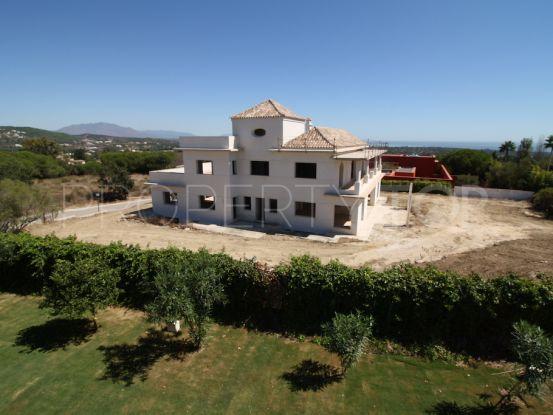 Buy villa in Sotogrande Alto with 8 bedrooms   Sotogrande Home