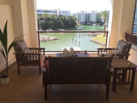 For sale apartment in Marina de Sotogrande with 2 bedrooms | Sotogrande Home