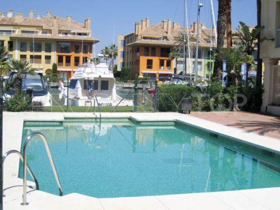 2 bedrooms apartment for sale in Marina de Sotogrande | Sotogrande Home