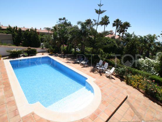 Alcaidesa Costa villa for sale | Sotogrande Home
