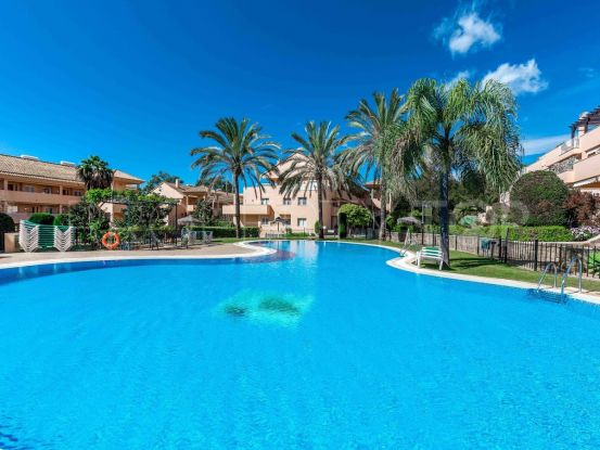 Apartment in Elviria with 2 bedrooms | InvestHome