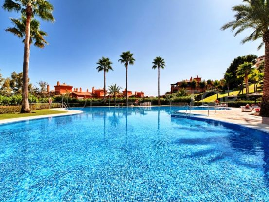 Penthouse for sale in Las lomas del Conde Luque with 2 bedrooms | InvestHome