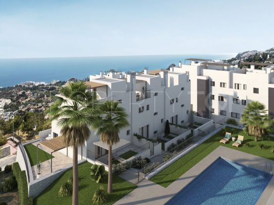 For sale Benalmadena Centro 2 bedrooms apartment | InvestHome