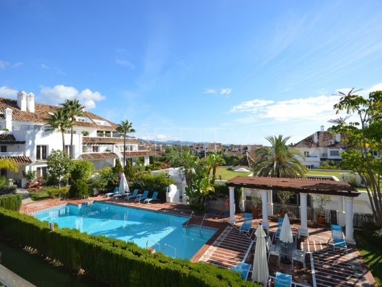 Apartment in Monte Paraiso, Marbella Golden Mile | InvestHome