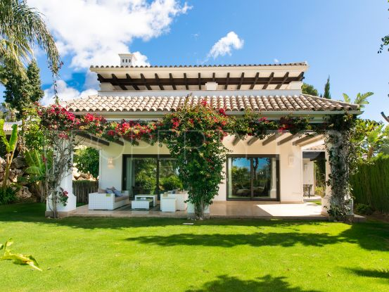 Villa for sale in Las Lomas de Marbella | Banus Group