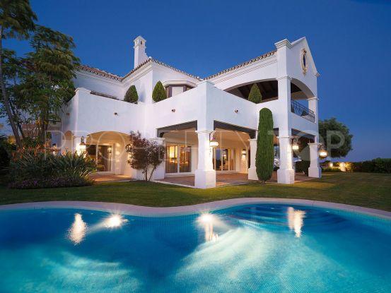 La Alqueria 5 bedrooms villa | Banus Group