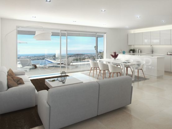 Buy Las Brisas apartment with 2 bedrooms | InvestHome