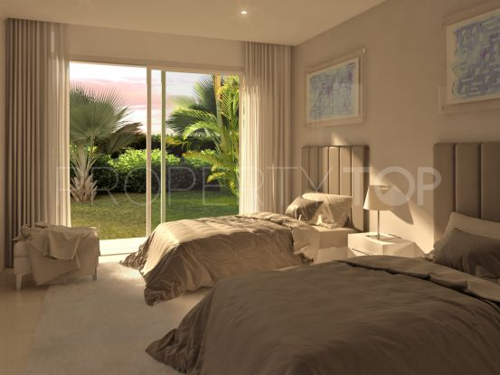 For sale apartment with 2 bedrooms in Cabopino, Marbella East | Banus Group