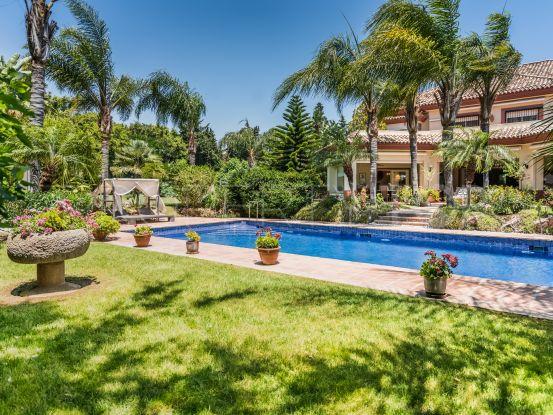 7 bedrooms Guadalmina Baja villa for sale | Prestige Expo