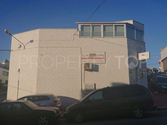 For sale Plaza de toros-La Ermita industrial premises | Prestige Expo