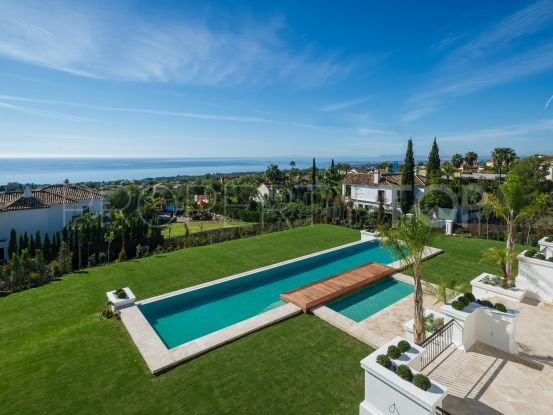 For sale villa in Sierra Blanca with 7 bedrooms | Prestige Expo