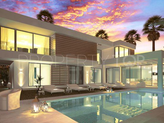 For sale villa with 6 bedrooms in San Pedro de Alcantara | Prestige Expo