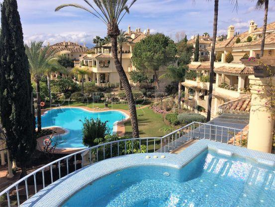 For sale duplex penthouse with 4 bedrooms in Las Alamandas, Nueva Andalucia | Prestige Expo