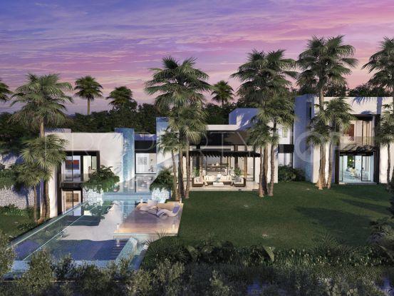 7 bedrooms Cascada de Camojan villa for sale | Prestige Expo