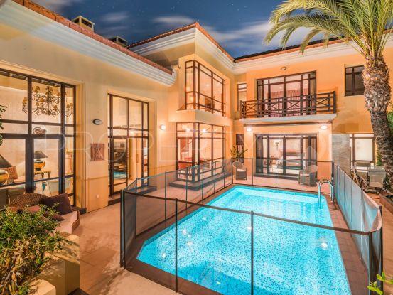 For sale bungalow in Bahia de Banus, Marbella - Puerto Banus | Prestige Expo
