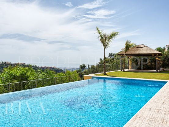 Villa in Los Arqueros, Benahavis   Riva Property Group