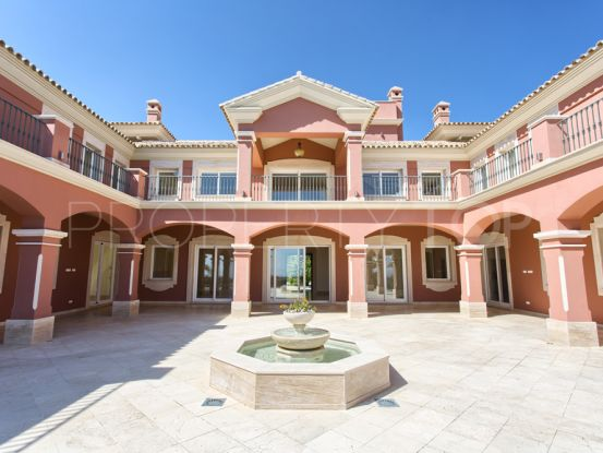 Villa for sale in Los Arqueros with 9 bedrooms   Riva Property Group