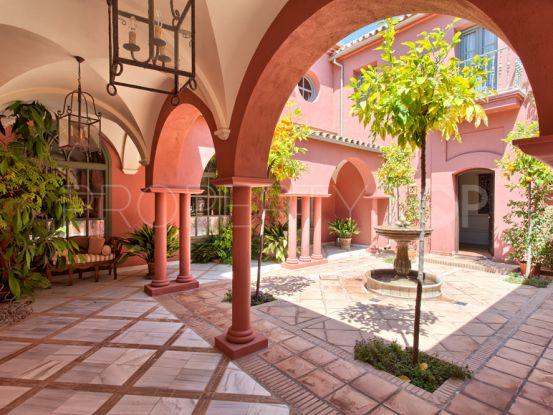 Hacienda las Chapas 5 bedrooms villa for sale   Riva Property Group