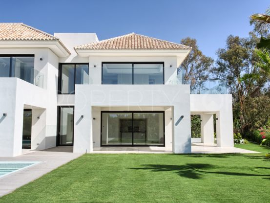 Villa for sale in Casasola with 5 bedrooms   Riva Property Group