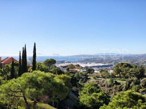 For sale Los Reales - Sierra Estepona villa   Riva Property Group