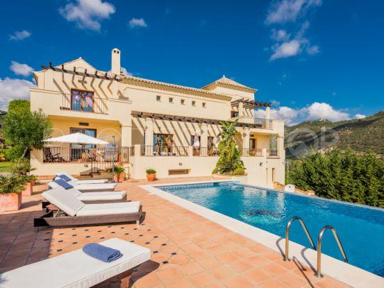 Villa for sale in Monte Mayor, Benahavis   Riva Property Group