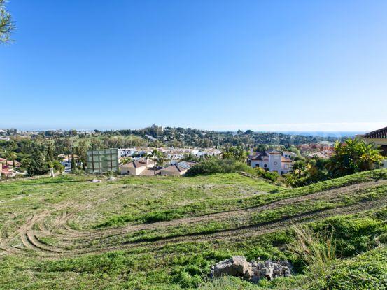 For sale plot in Paraiso Alto, Benahavis   Riva Property Group
