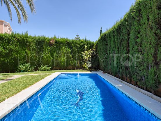 Villa for sale in Marbella Centro with 6 bedrooms   Riva Property Group