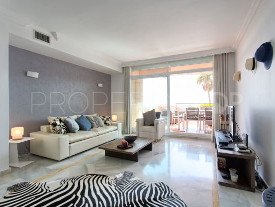 Buy apartment with 2 bedrooms in Magna Marbella, Nueva Andalucia | Riva Property Group
