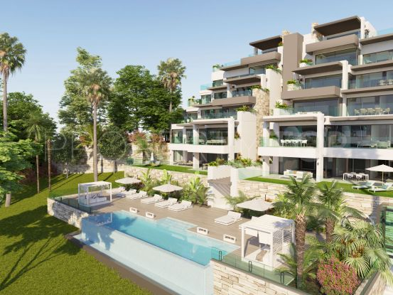 Ground floor apartment with 2 bedrooms for sale in Aqualina, Benahavis   Riva Property Group