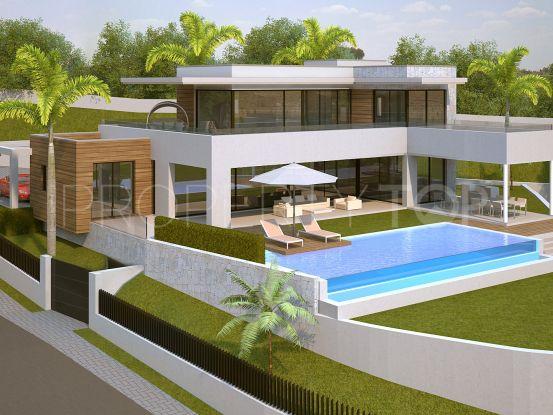 Plot in La Alqueria for sale   Riva Property Group
